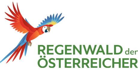 regenwaldösilogo
